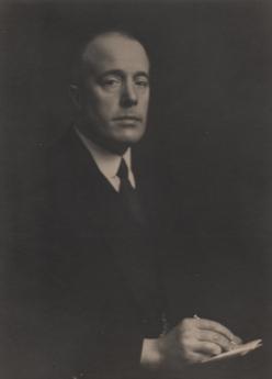James S Waterston
