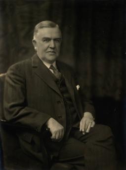 James Paterson