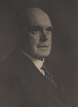 John S. McQueen