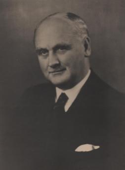 William C. Todd
