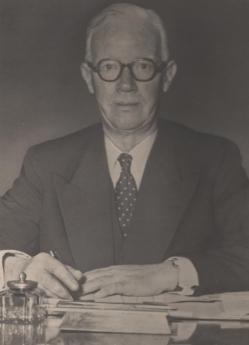 Frank L. Paton