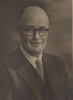 Mr J.M. Waterston