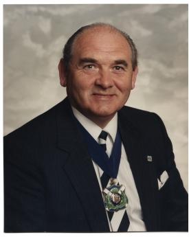 David C. McCormick