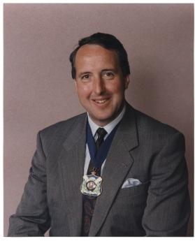 Hamish G. R. Milne