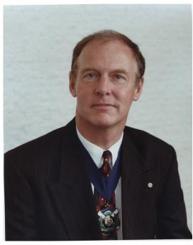 John A. Crerar