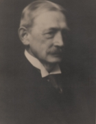 Walter B Blaikie, LLD