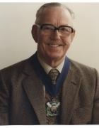 Walter B. Dickson