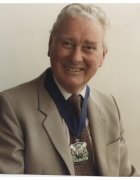 Harry McNab