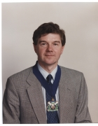 David J. Henderson